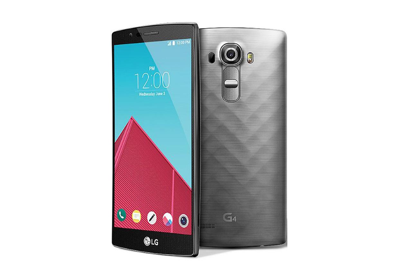 LG G4 Phone Repair