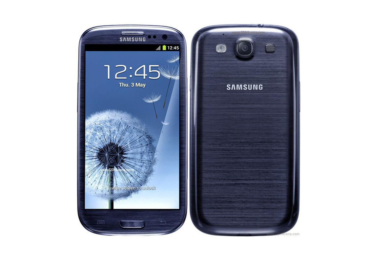 Galaxy S3 Repair