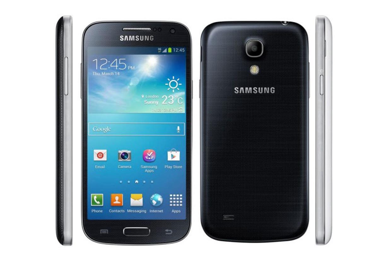 Galaxy s4 Mini Repair