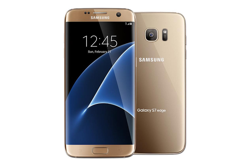 Galaxy S7 Edge Repair