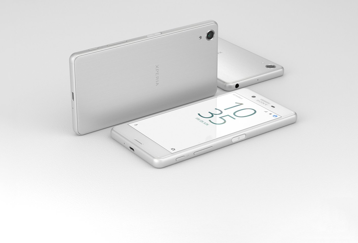 Xperia X Preformance Repair