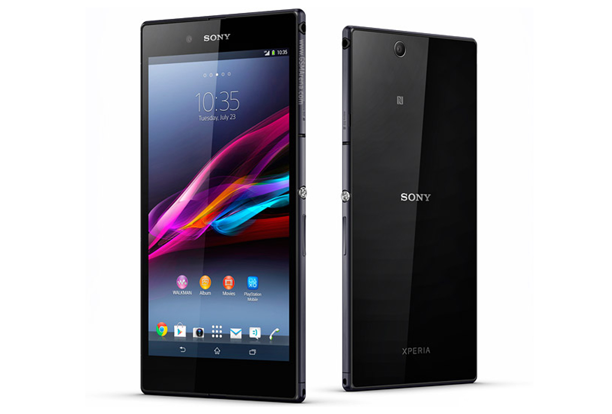 Xperia Z Ultra Repair