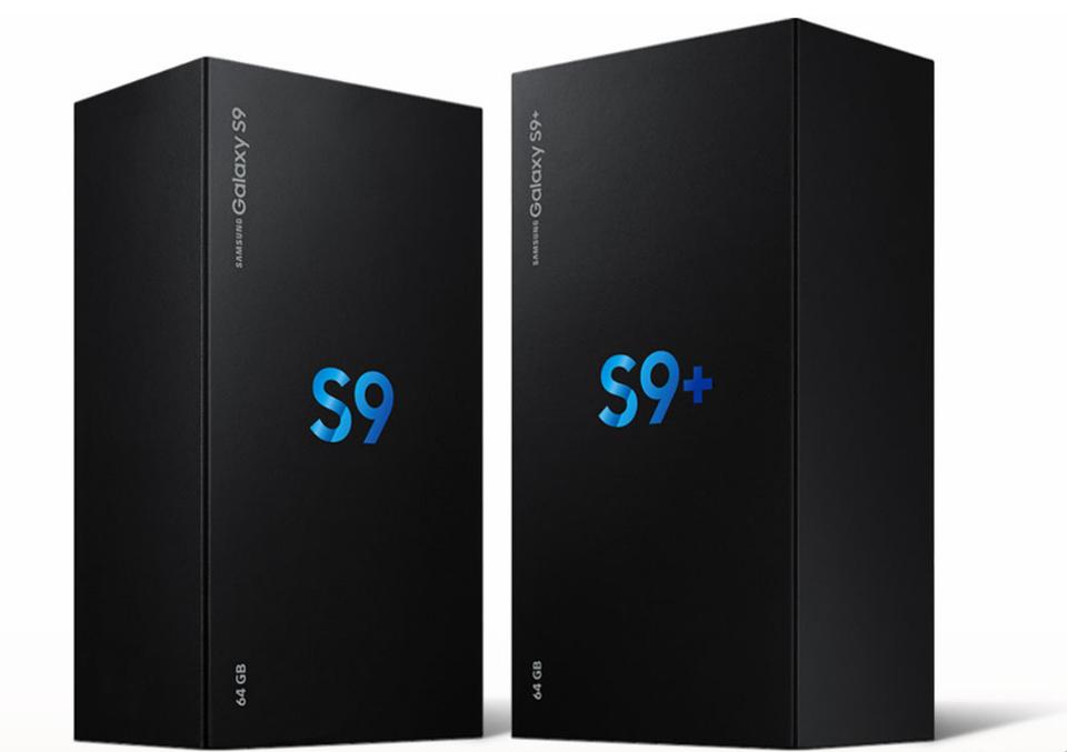 S9 Galaxy Samsung Repair