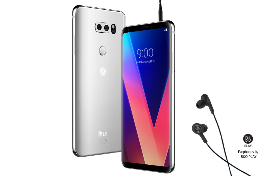 LG V30 Repair Best Phone Repairs